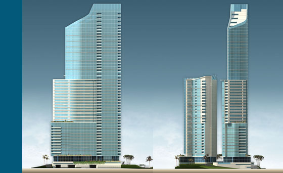 Image for Al Bateen Tower, Jumeirah Road, Dubai