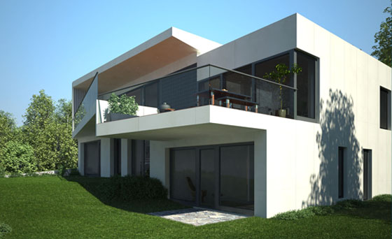 Image for Berry Residence