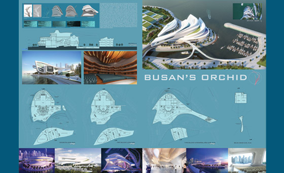 Image for Busan Opera House
