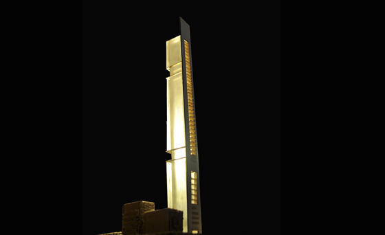 Image for SNCI NYC Tower