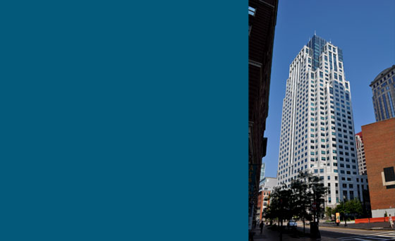 Image for State Street Financial Center - One Lincoln Street, Boston, MA, USA